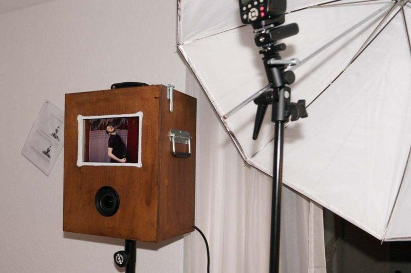 DIY Fotobox selber bauen