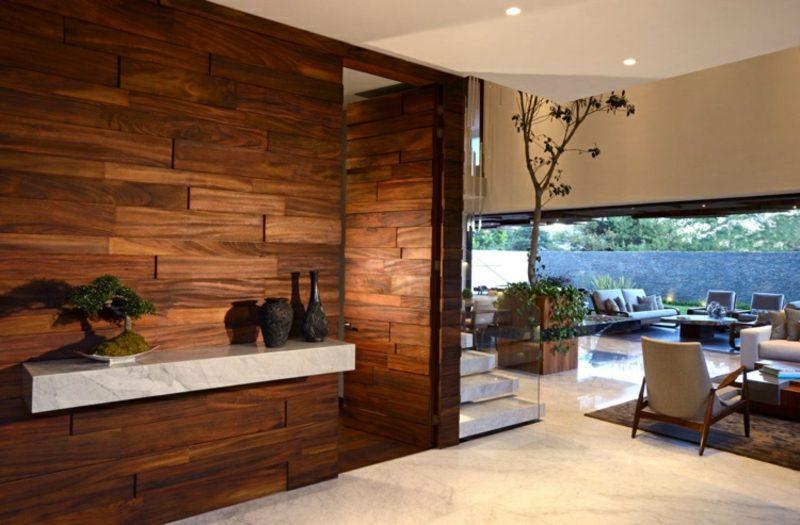 Atemberaubende Ideen Innendesign Luxushaus Mexico. Einfamilienhaus  Grundriss Luxushaus Mexico