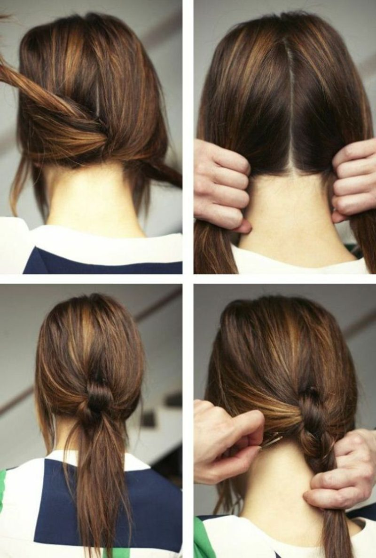 Frisuren Frauen mittellange Frisuren