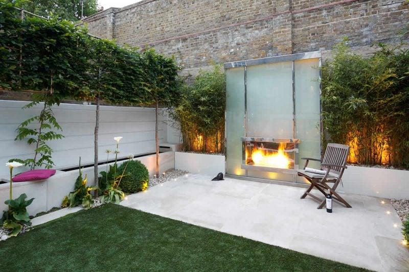 Gartenkamon selber bauen moderne Ideen Gartengestaltung