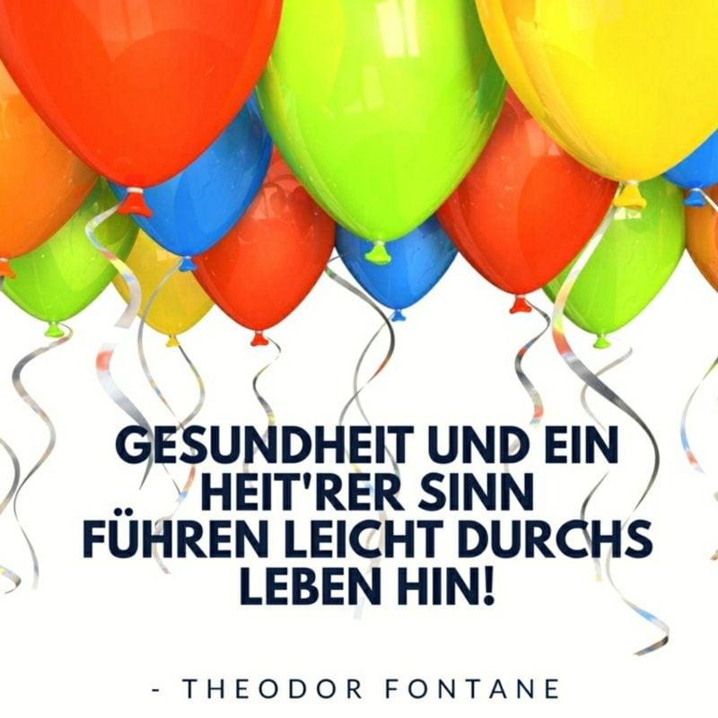 den besten Spruch zum Geburtstag 50 Ideen Geburtstagskarte lustig
