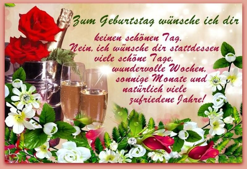 Geburtstagskarte Text Freundschaftssprüche beste Freundin