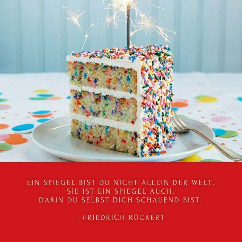 Glückwünsche zum Geburtstag lustiger Spruch