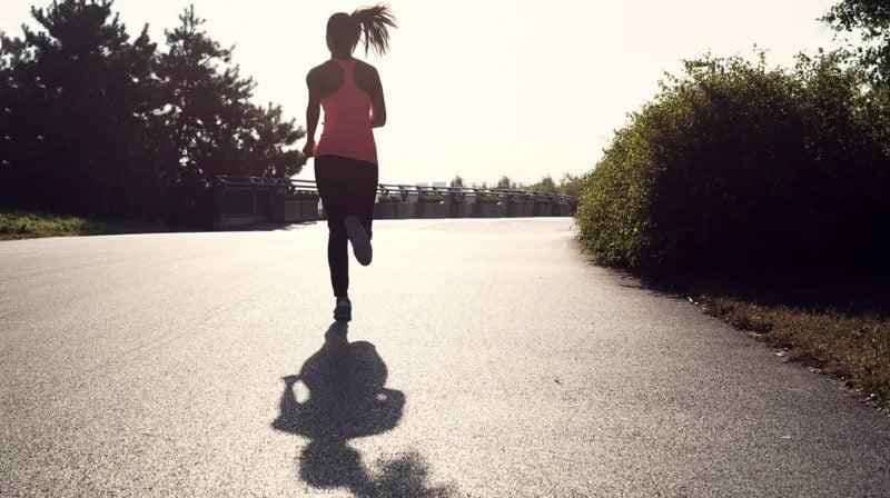 Joggen für Anfänger hilfreiche Tipps