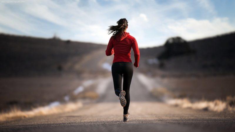 Laufen Trainingsplan