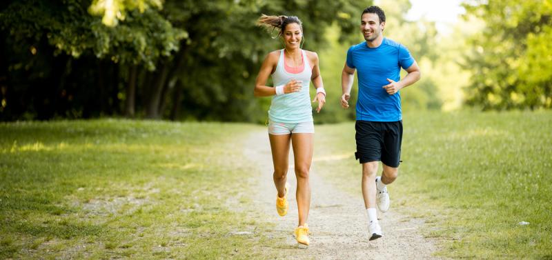 Laufen lernen Tipps für Anfänger