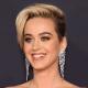 kurze Haare stylen Sidecut Frauen Katy Perry