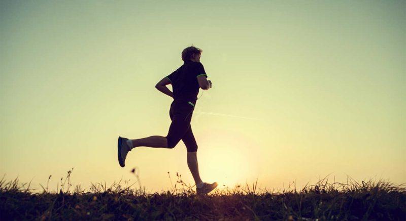 Trainingsplan für Anfänger Laufen gesundheitliche Vorteile