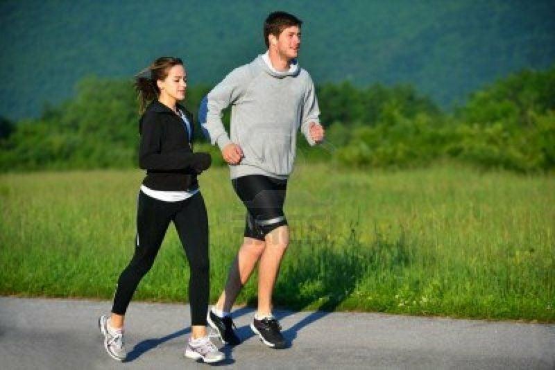 Anfänger Joggen nützliche Tipps