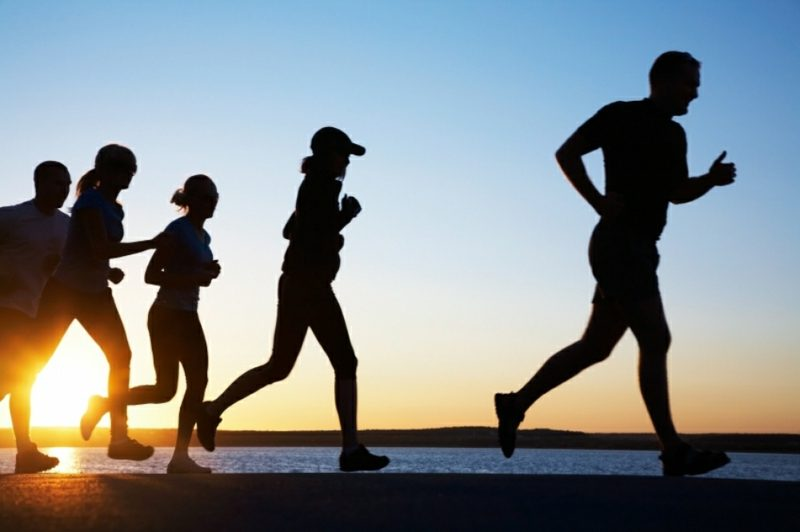 Laufen Trainingspla Anfänger wichtige Regeln