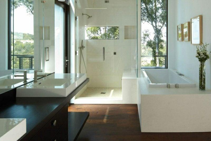 Dusche kaufen Badezimmer hilfreiche Tipps
