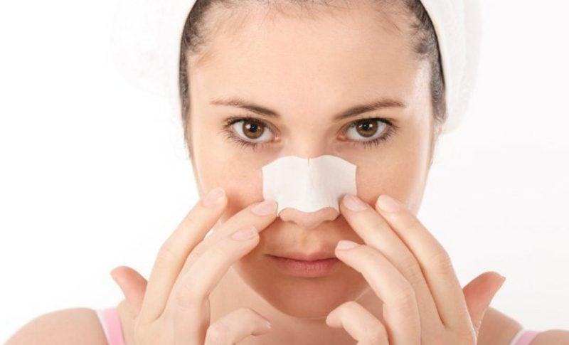 Hausmittel gegen verstopfte Nase