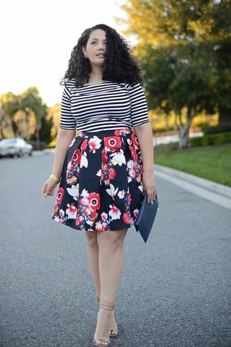 Mode für Mollige - kreative Ideen und Styling-Tipps für Frauen