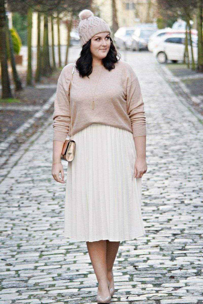 new product 204e3 1e5a3 Thespmersjapa: elegante mode für mollige damen. Leinen ...
