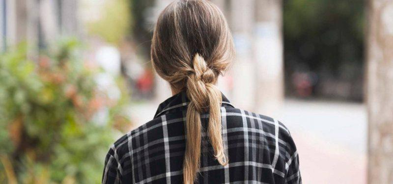 lange Haare Schnitt und moderne Frisuren