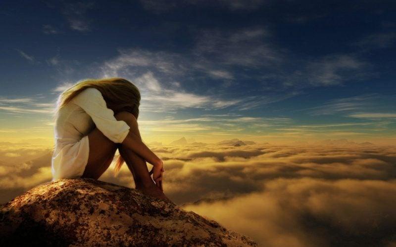 traurige Bilder Wahatsapp Profilbild Facebook Messenger