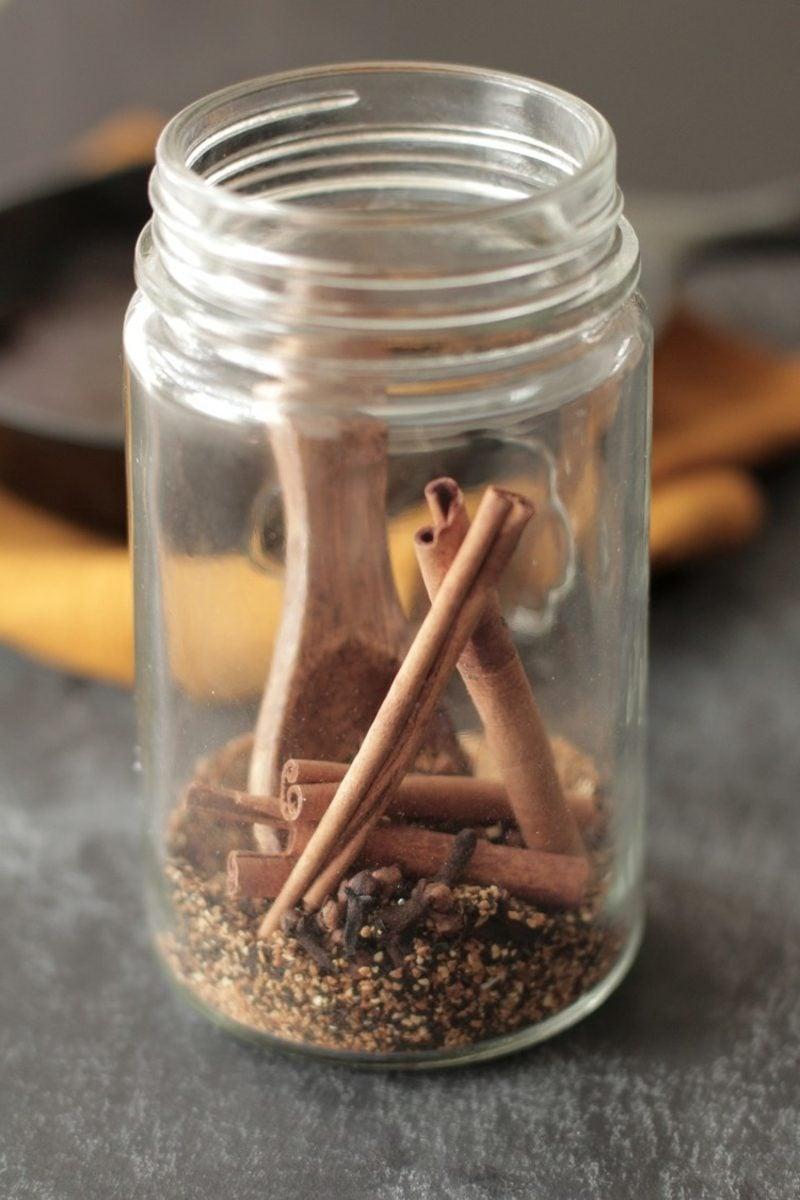 Raumdüfte natürlich Kaffee und Zimt