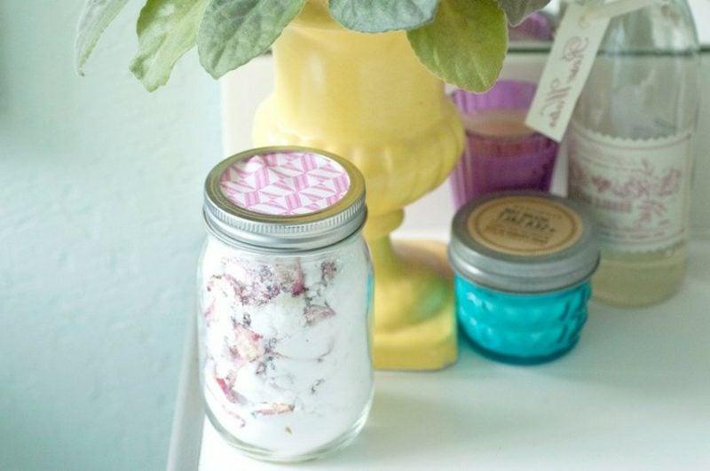 Duftöl selber machen einfache Rezepte