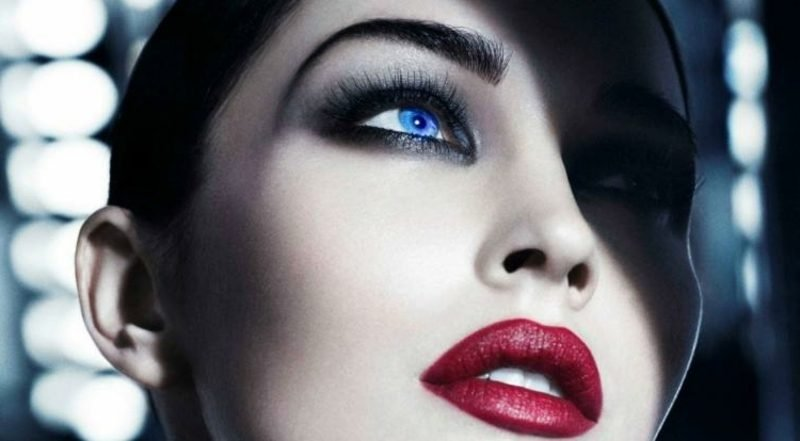 blaue Augen Schminktipps professionell