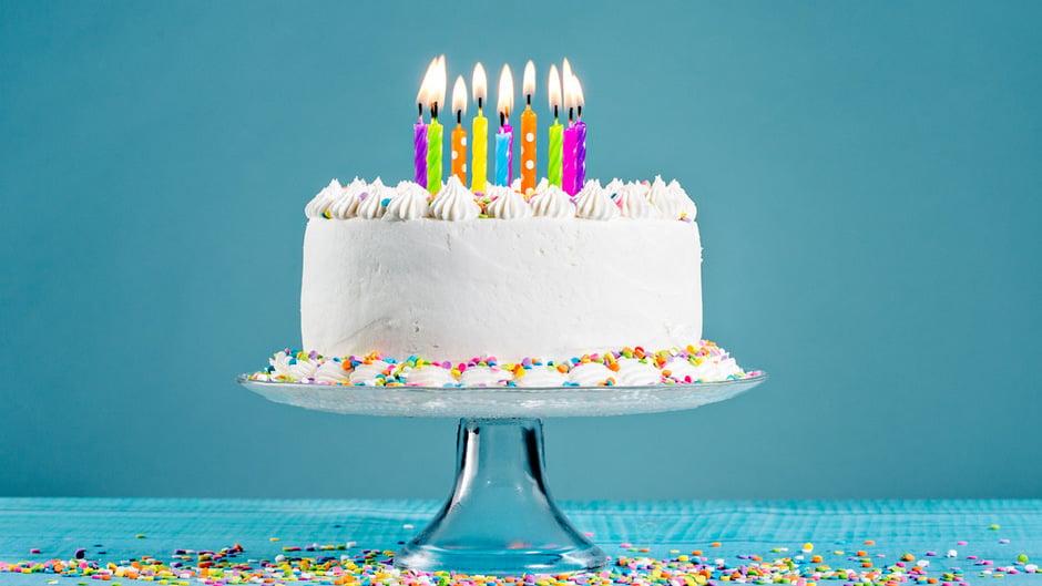 gute Sprüche zum Geburtstag 50 Ideen Text Geburtstagskarte