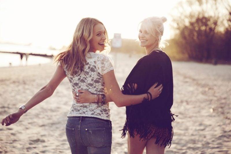 Freundschaft Bilder ohne Text