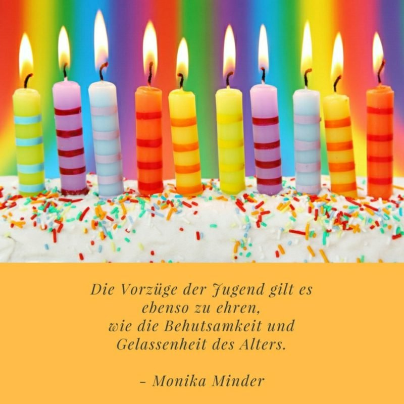 Den Besten Spruch Zum Geburtstag Finden 50 Herrliche Ideen