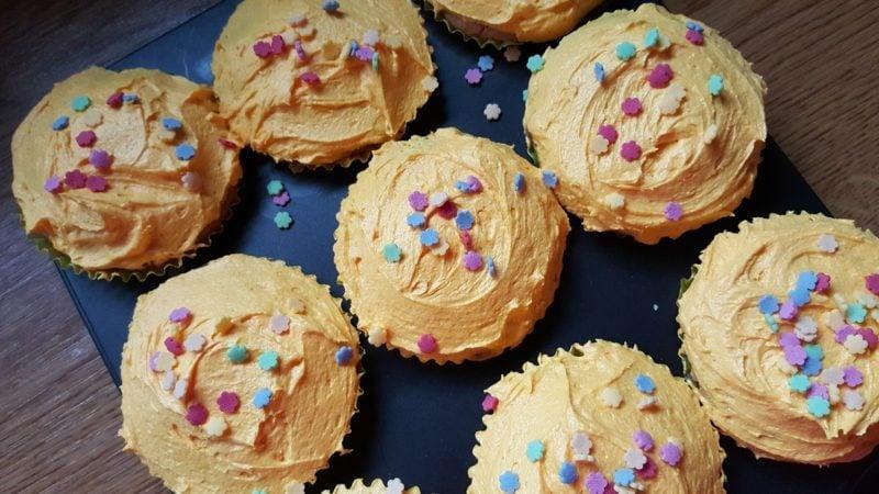 cupcake creme