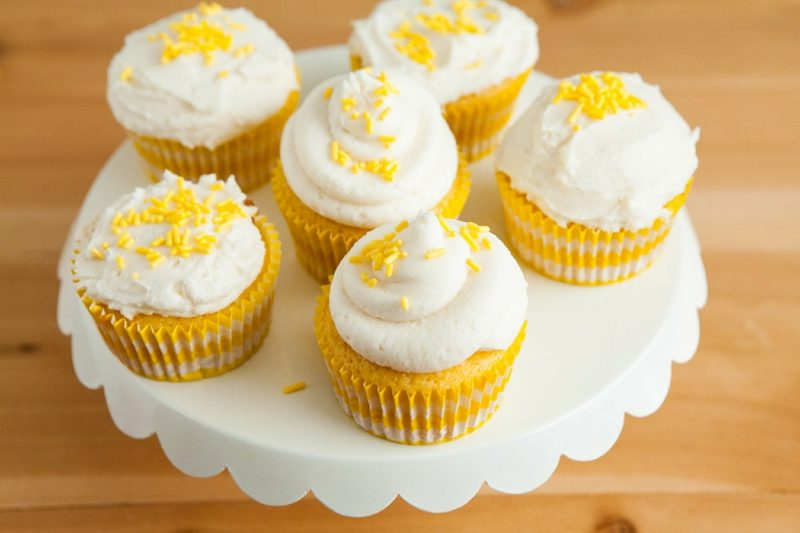 vanille cupcakes frischkäse rezepte