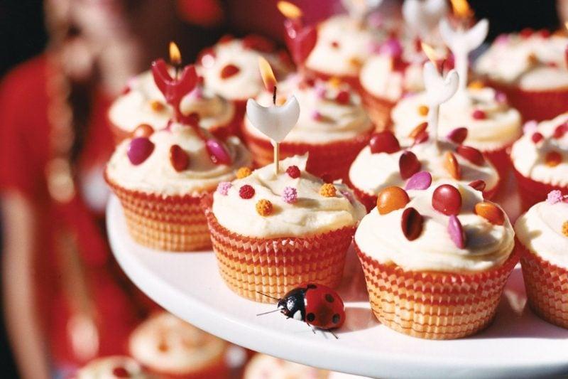 cupcake topping