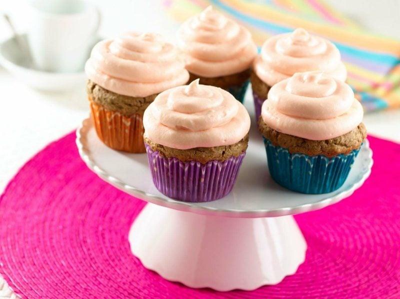 cupcake frosting selber zubereiten tipps und tricks rezepte zenideen. Black Bedroom Furniture Sets. Home Design Ideas