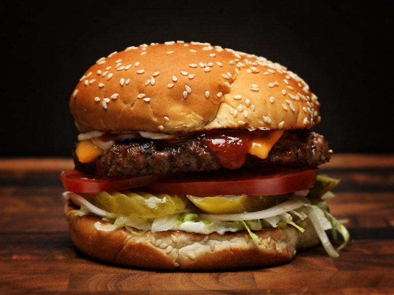 Big Mac mal anders