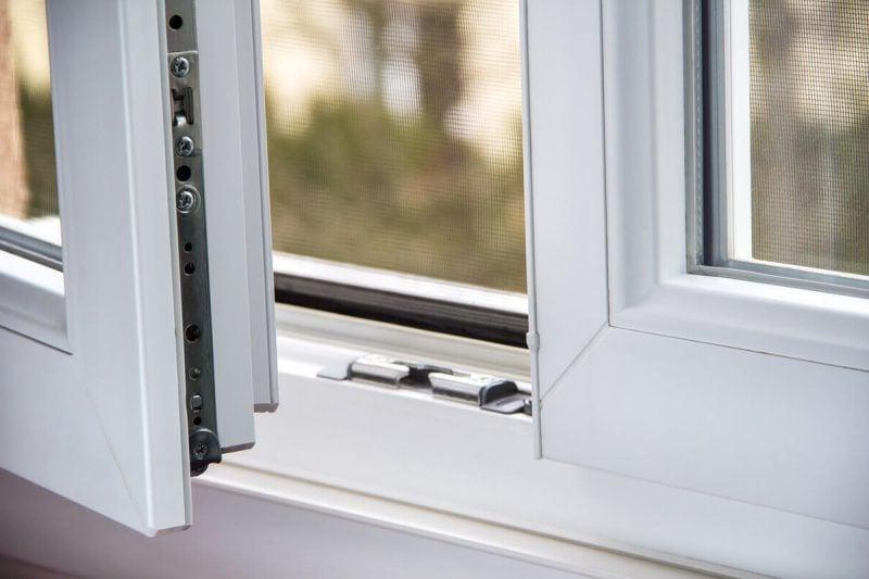 Fenster schützen