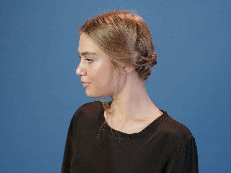 Hochsteckfrisuren 2016 kurze Haare