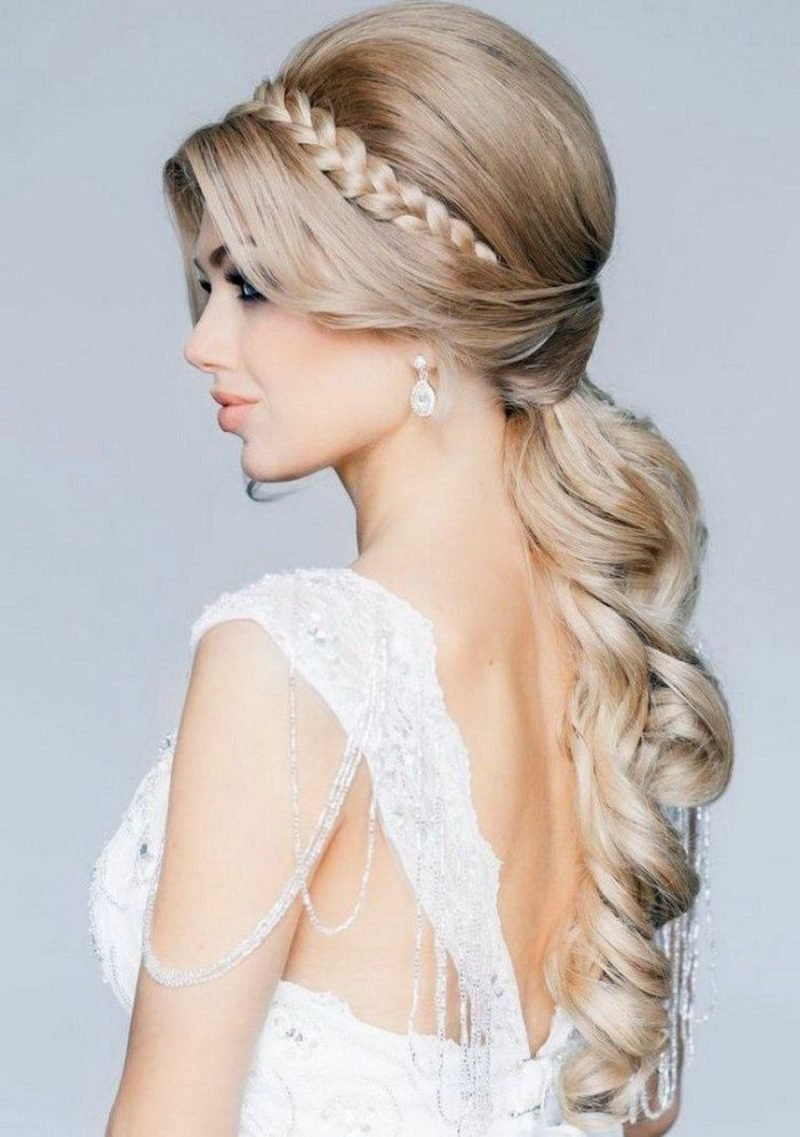 Frisuren fur lange haare jeden tag