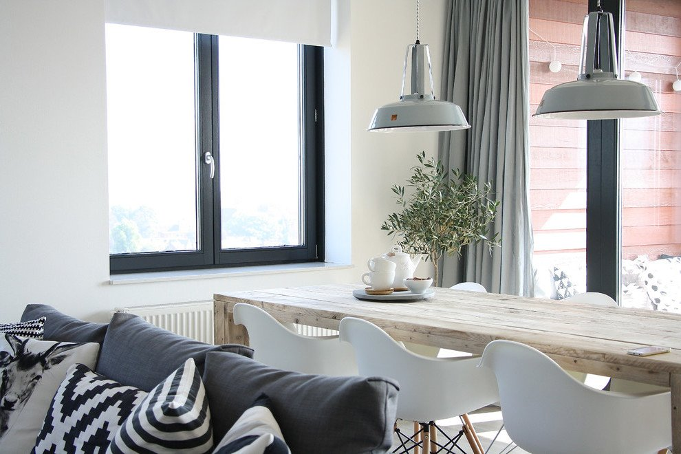 Fensterdeko Ideen