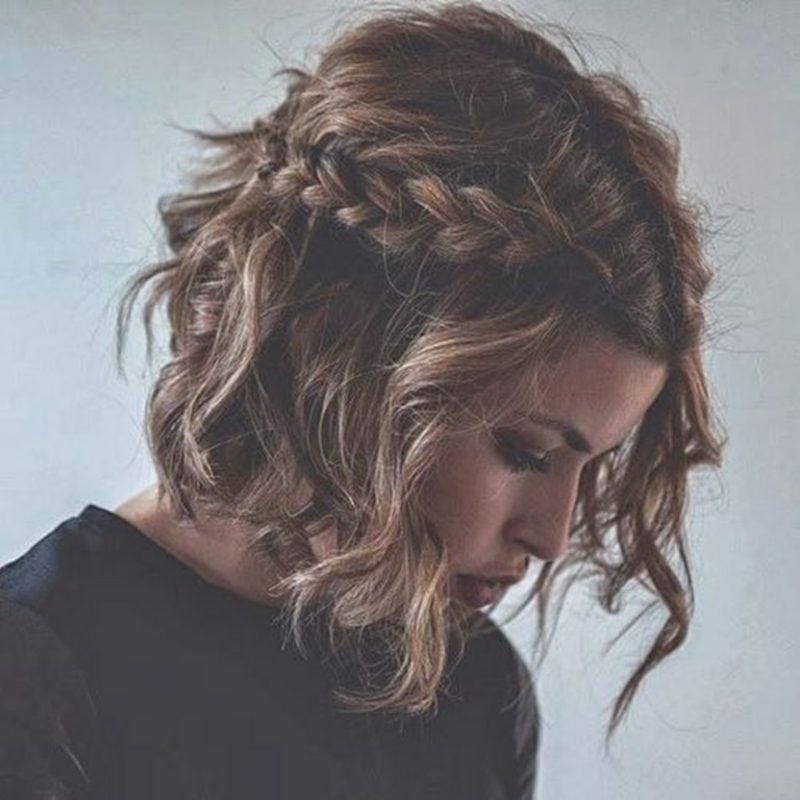 Haarfarbe 2016 Frisuren Frauen