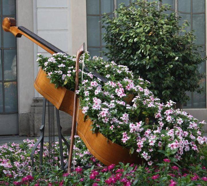 Garten Ideen Dekoideen