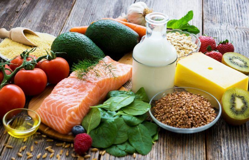 Ernährungsplan Fettabbau Bauch