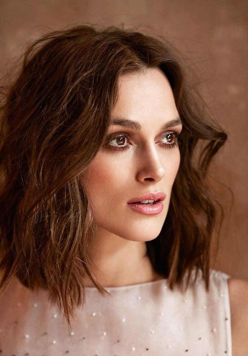Trendfrisuren 2016 Frauen Natalie Portman