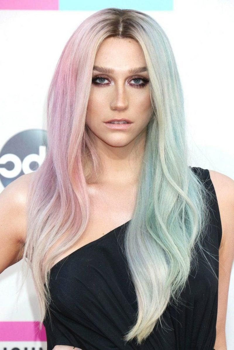 Haar Frisuren Haarfarben Trends 2017