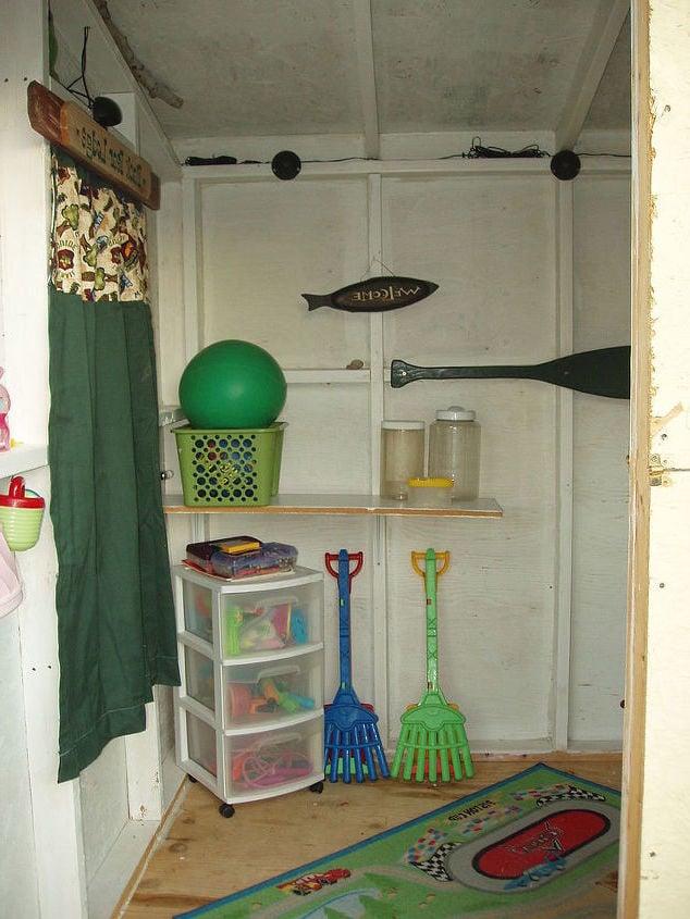 spielhaus f r den garten selber bauen diy anleitung diy garten zenideen. Black Bedroom Furniture Sets. Home Design Ideas