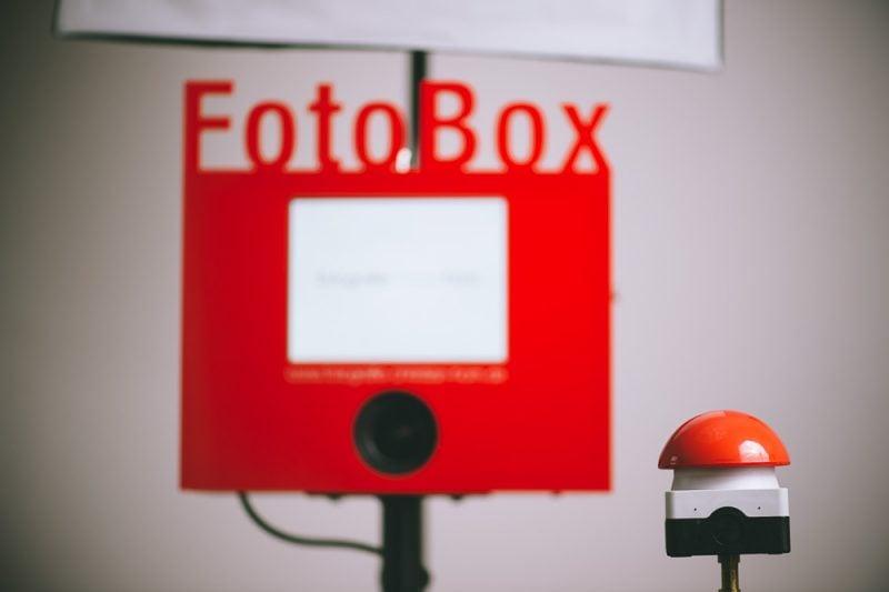 Softbox selber bauen kreative Ideen DIY