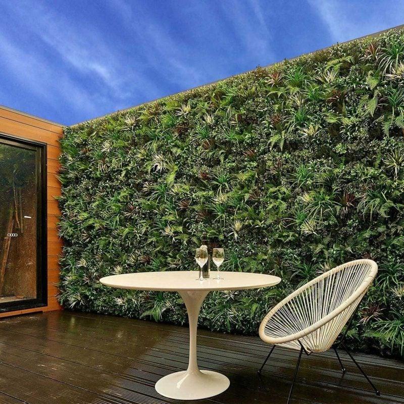 grne wand selber bauen grne wand selber bauen neu deko schrge bilder erstaunlich wanddeko. Black Bedroom Furniture Sets. Home Design Ideas