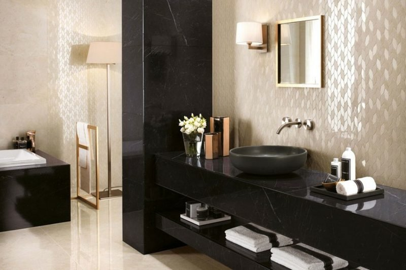 badfliesen modern mosaik alle ideen f r ihr haus design und m bel. Black Bedroom Furniture Sets. Home Design Ideas