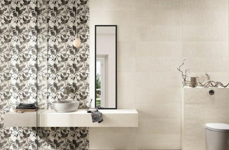 moderne badfliesen 2017 tolle designs im berblick. Black Bedroom Furniture Sets. Home Design Ideas