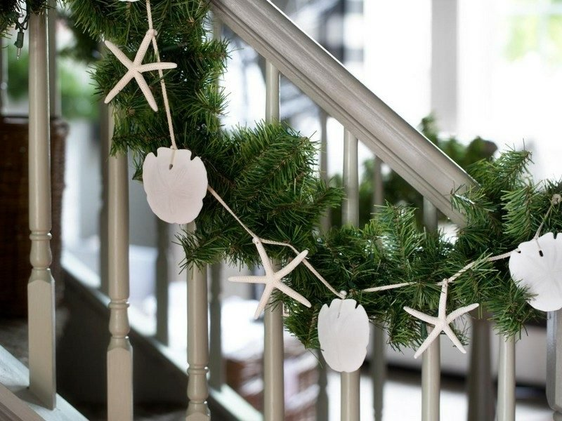Bastelideen Weihnachtsdeko selber machen