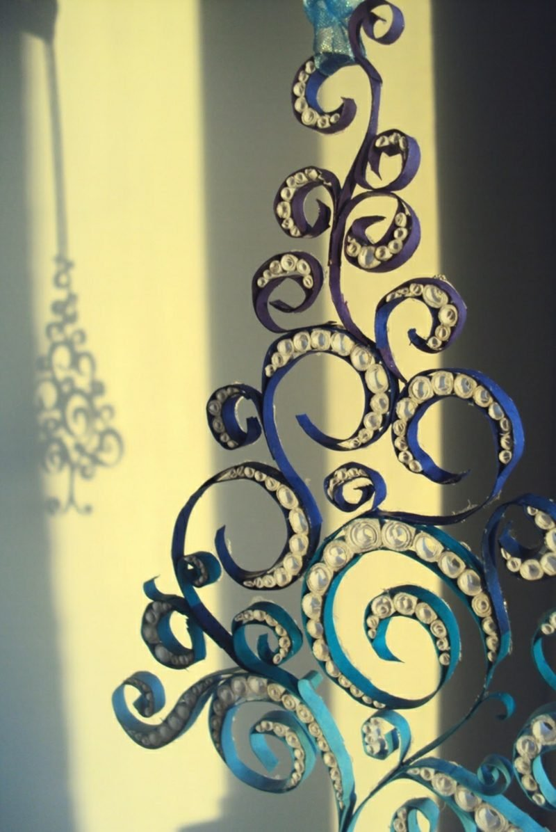 basteln mit papier anleitungen und coole ideen zum. Black Bedroom Furniture Sets. Home Design Ideas