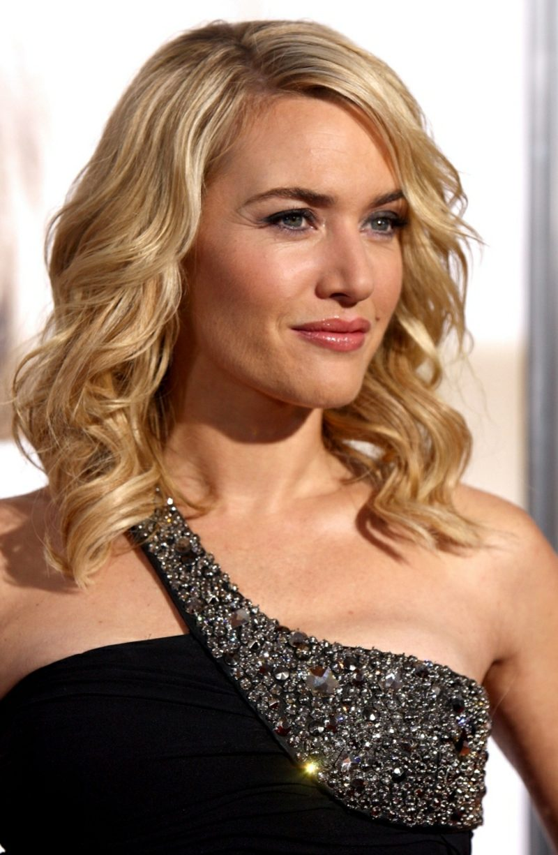 blonde Haarfarben Butterblond Kate Winslet