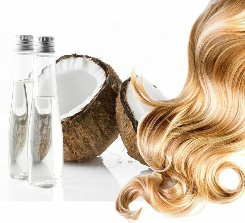Kokoswasser Vorteile gesunde Haut und Haare