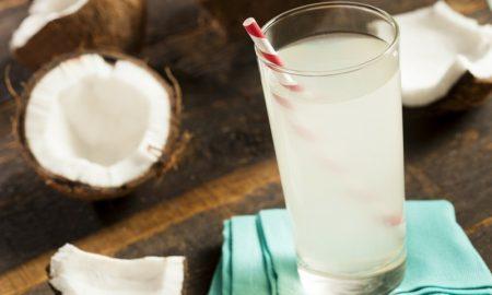 Kokswasser gesund Vorteile